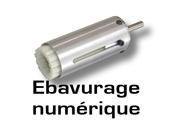 Ebavurage num�rique